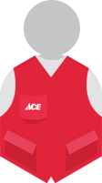 Owner ACE Hardware of Turnersville, LLC