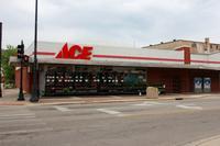 Store Front Waukegan
