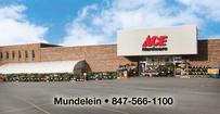 Store Front Ace Hardware of Mundelein