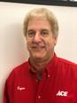 Manager Roger Legler
