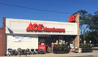 Store Front DeJay's Ace Hardware