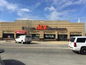 Store Front SKAGGS ACE HARDWARE