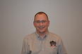 Manager Steve Moreau