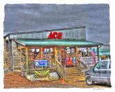Store Front Oakdale Ace
