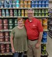 Owner David & Susan Shaw