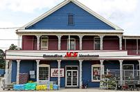 Store Front Brandies Ace Hardware