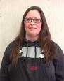 Manager Tiffany Cardona