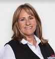 Manager Linda Gillard