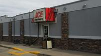 Store Front Offen Ace Hardware