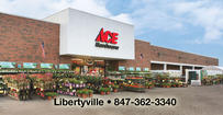 Store Front Libertyville Ace