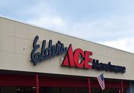 Store Front Ace Hardware of Chattanooga