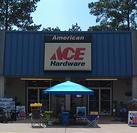Store Front American Ace Hardware