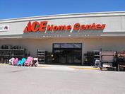 Store Front MILT'S ACE HARDWARE