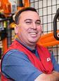Efrain Torres Store Manager