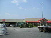 Store Front Loganville store