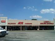 Store Front Wildwood Ace Hardware