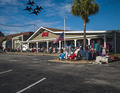 Store Front Gulf Breeze Ace