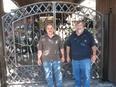 Owner Tim & Mark Petersen