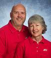 Owner Dan & Karen Gust
