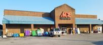 Store Front Toney ACE Hardware