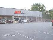 Store Front Waxhaw Ace Hardware