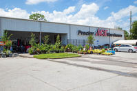 Store Front University Proctor Ace Hardware