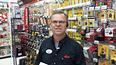Manager/Owner Bud Schemper