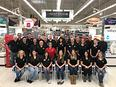 Our Helpful Staff Our Helpful Staff