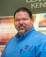 Manager Dwayne Wheeler