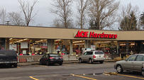 Store Front Silverton Ace Hardware