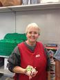 Lawn and Garden Specialist Darlene Williams