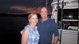 Owner Tim & Stephanie Green
