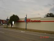 Store Front Frattallone's Ace Hardware White Bear Lake
