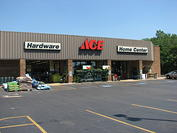 Store Front Kin-Ko Ace Stores, Inc.
