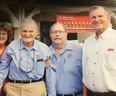 Carter's Family Roy Carter, Chuck Wilson & Roy C. Carter Jr.
