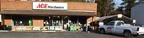 Store Front Clarksville ACE Hardware