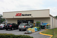 Store Front Hilltop Ace Hardware
