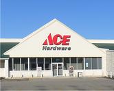 Store Front Brenham Ace Hardware