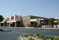 Store Front VAN'S ACE HARDWARE