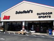 Store Front Schofields