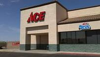 Store Front Tri-State Ace Home Center