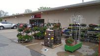 Store Front Cedar Rapids Front