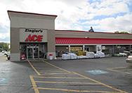 Store Front Ziegler's Ace Elgin West