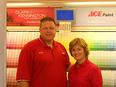 Owner Brad & Shari Moore