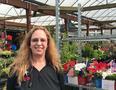 Assistant Manager Kristi Ingram