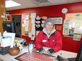 Service Desk Anita Jackson