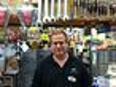 Manager Tim Condra