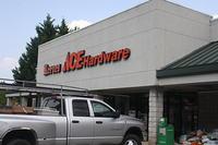 Store Front Dillard Store