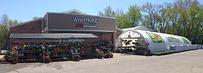 Store Front Braidwood, Illinois