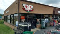 Store Front Ace Sentry Hardware